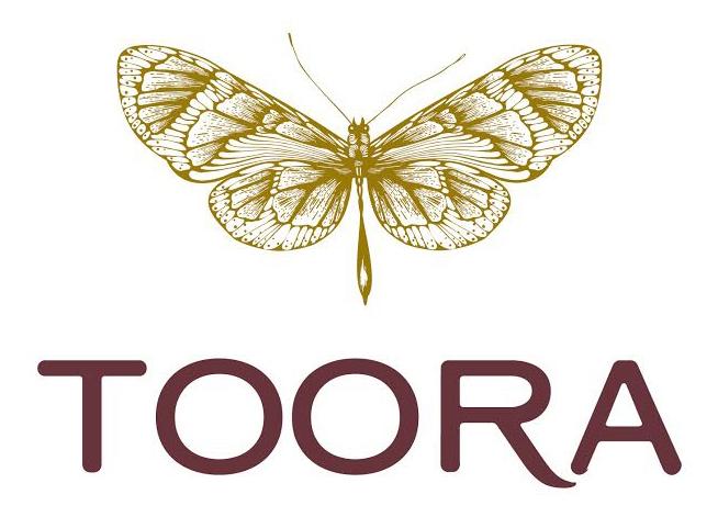 לוגו טורה שמלות כלה